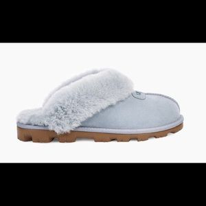 UGG COQUETTE Women's Slippers NWT